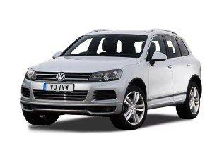 Volkswagen Touareg II (7P) (2010 - 2018)