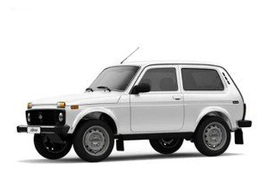 LADA (ВАЗ) 2121 (4x4) 3d (1977 - …)