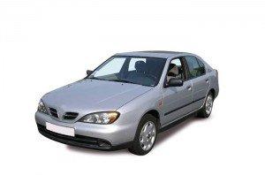 Nissan Primera I (P11) Левый (1995-2002)