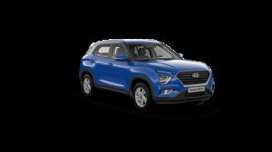 Hyundai Creta II (2021-...)